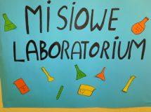 2018.06 Misiowe eksperymenty :)