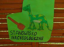 2018.08 Misie archeologami ;)