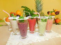 Zdrowo, kolorowo, owocowo